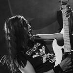 Jeremy Geels Guitarist