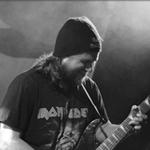 Marvin Gitarist of Piece of Maiden